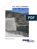 d Hi Environmental Impact Assessment 2010