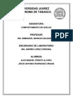 Imprimir Laboratorio de Comportamiento