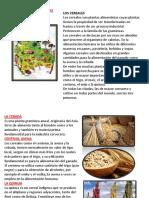 Recursos Agricolas
