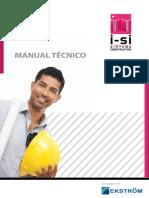 Manual Tecnico i Si Fibrocemento Web