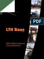 LTH Baas Offshore Brochure