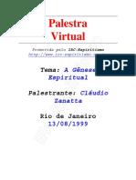 A Genese Espiritual (Claudio Zanatta).pdf