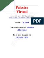A Dor (Dulce Alcione).pdf