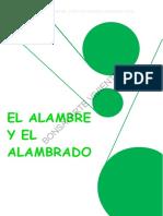 ELALAMBREYELALAMBRADO