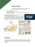 Práctica - Cortes Geológicos Sin Sondeos I