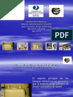 accesorios  hidrulicos APLICACION