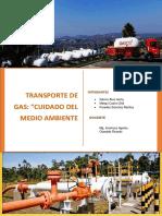 Transporte de Gas