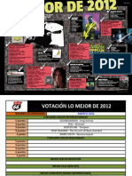 Route 66 - Lo Mejor 2012