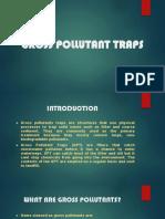 GROSS POLLUTANT TRAPS.pptx