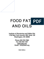 Food Fat Soils 2006