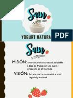 Sain Yogurt