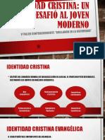 Identidad Cristina