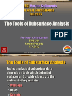 Tools 4 Subsurface Analysis