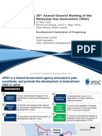 PENGERANG INTEGRATED PETROLEUM COMPLEX (PIPC) Development