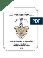 ProyectoMECATRONICA