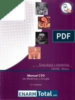 Ginecologia y Obstetricia ENARM