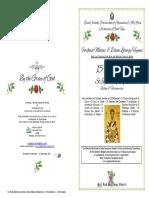 2017- 15 Dec - St Eleftherios-matins & Div Lit Hymns