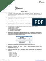 Conekta Java Lista 01