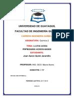 LUVIA ACIDA , ACIDOS Y BASES.docx
