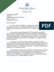 Dem Letter to Fcc Re Net Neutrality