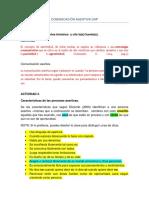Ejercicios Sobre Comunicación Asertiva Dhp