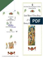 2017-25 Dec-matins & Div Lit-nativity
