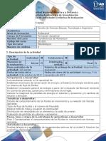 Guía de Actividades y Rúbrica de Evaluación - Fase 2 - Conceptualizar El Comportamiento de Los Fluidos en Movimiento Con Fuerzas Aplicadas (2)