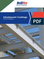 Intumescent Coatings Brochure WEB