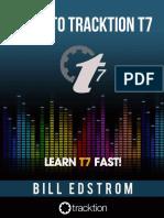 t7 User Guide