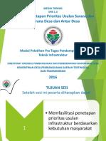 Mt Pb 1_spb 1-3 Fasilitasi Prioritas Usulan Sarpras