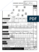 Montreal Cognitive Assessment Basic English FINAL VERSION 4 June 2014