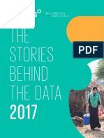 The Gates Report - Stories Behind the Data 2017