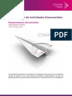CTAIMA_Requerimientos-documentales_CAE_Seg.social_TC_ITA.pdf