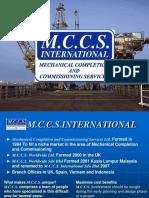 Mccs Presentation Flange Management