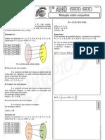 Matemática - Pré-Vestibular Impacto - Conjuntos - Relação entre Conjuntos