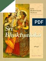 Šri Bhaktyaloka (BVT)