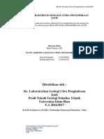 Modul Praktikum GCPJ 2015