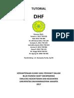 Tutorial 3 DHF