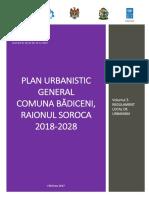 3_Regulament Local de Urbanism_Badiceni