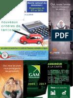 Revue Assurance 17 Algérie
