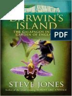 Darwin's Island - The Galapagos in the Garden of England (Hachette Digital 2008)