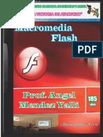 Macromedia Flash 8 Para Clase 2016