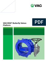 Flyer EKN Butterfly Valves Edition03!09!10 2017 En