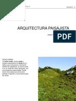 ARQUITECTURA  ECOLOGICA (1)