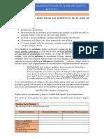 Identif i Car Elementos Bd 2