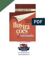 Ilustrações Selecionadas - Alcides Conejeiro Peres
