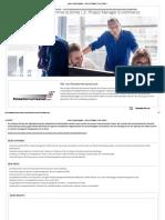 Junior Projektmanager » Jobs in Stuttgart _ Freie Stellen!