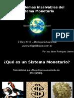 Los Problemas Insalvables Del Sistema Monetario