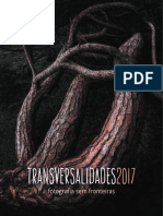 Catálogo Transversalidades 2017
