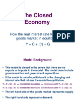 Macro2 Closed Economy
